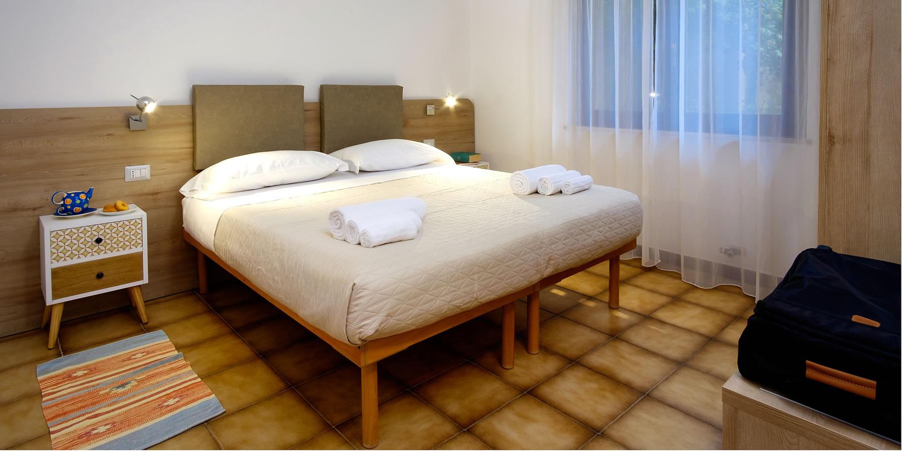 Deux-pièces  Appartamenti Caffarena