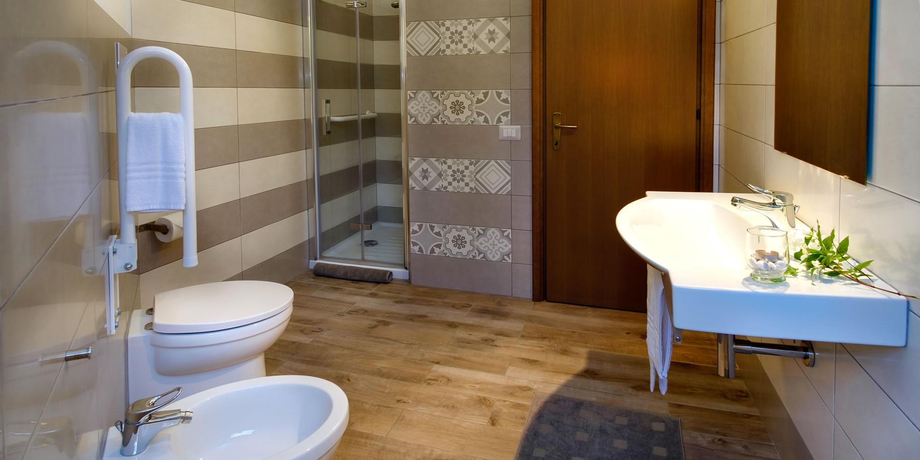 Two-room apartment Appartamenti Caffarena